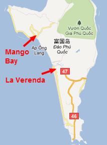 越南富国岛旅游攻略