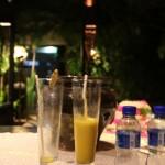 芒果香蕉shake