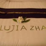 Lujia Zhai