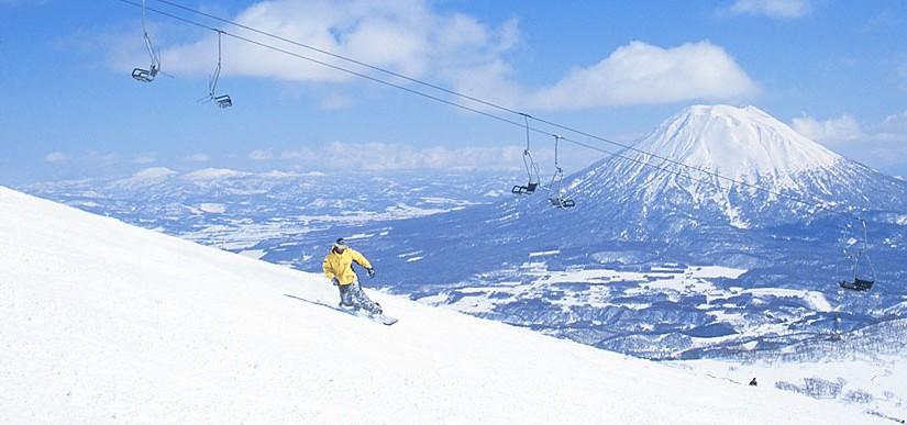 大招募!2016年春节北海道滑雪之旅