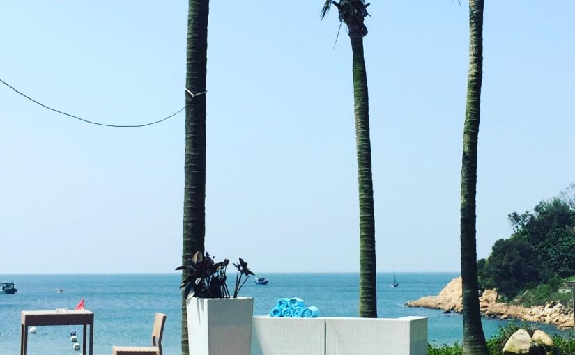 珠海东澳岛 Club Med